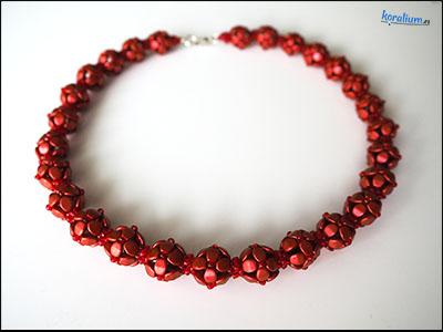 2008 Červené bobulky