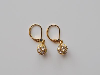 238 Zlaté perličky